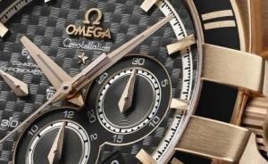 informazioni Orologi Omega