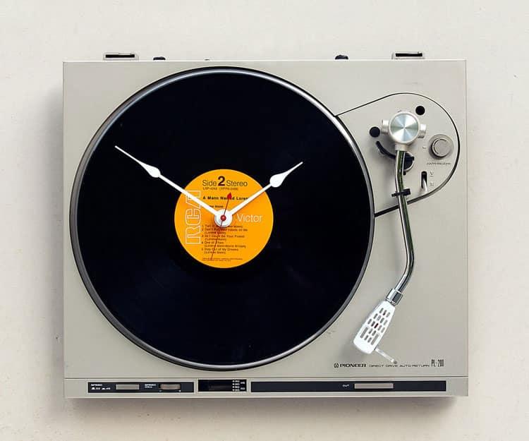Orologi da parete moderni recensioni orologi for Immagini orologi da parete moderni