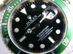 nuova collezione 0f117 f1d04 Seriale Rolex - RecensioniOrologi.it
